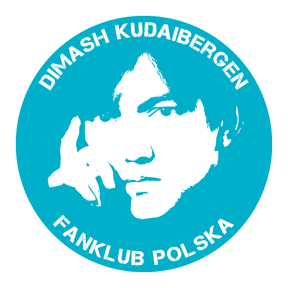 Oficjalna strona Dimash Kudaibergen Fanklub Polska